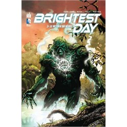 Brightest Day tome 3