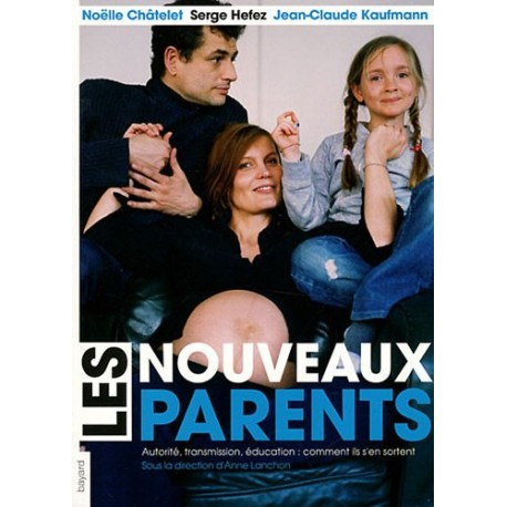 LES NOUVEAUX PARENTS