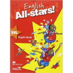 English all stars ci pupil's book