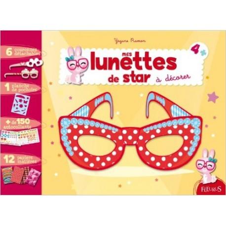 DEGUIZ MES LUNETTES DE STAR T3