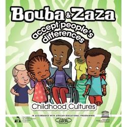 Bouba & Zaza Accept People's Differences