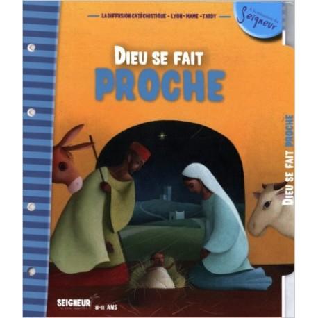 DIUE SE FAIT PROCHE 8-11ANS