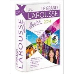 Le grand Larousse illustré 2014