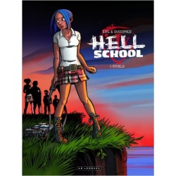 Hell School - tome 1 - Rituels
