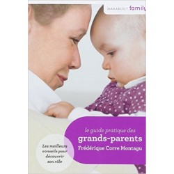 Le guide pratique des grands parents