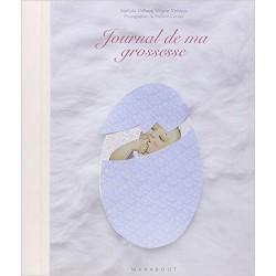 Le journal de ma grossesse