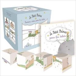 Coffret Le Petit Prince pour les bébés