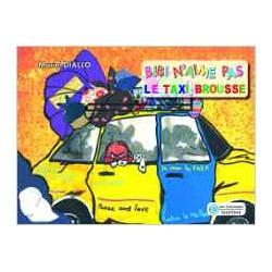 Bibi n'aime pas le Taxi-Brousse