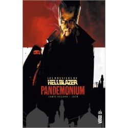 les Dossiers d'Hellblazer tome 2
