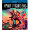 Iron Maiden, l'odyssée de la bête - tome 1