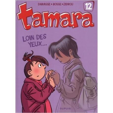 LOIN DES YEUX TAMARA