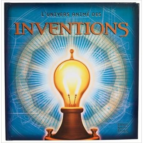 L'univers animé des inventions