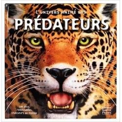L'univers animé des prédateurs