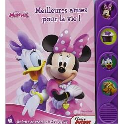 La Maison de Mickey - Je chante avec Minnie et Daisy !