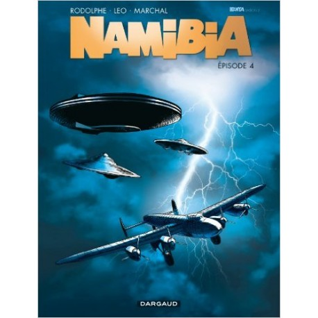 NAMIBIA TOME 4