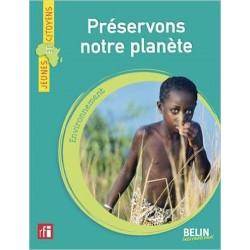 Préservons notre planète