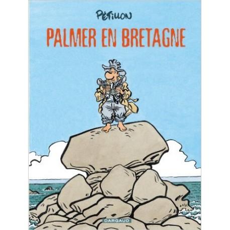PALMER EN BRETAGNE