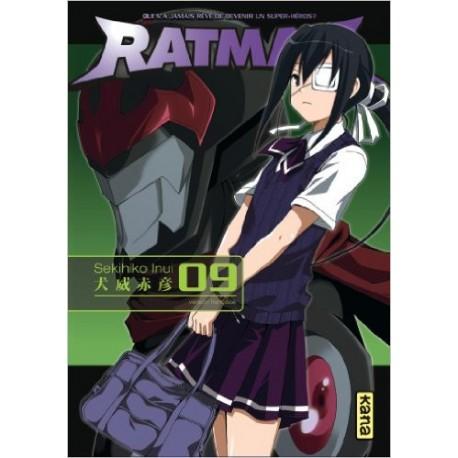 RATMAN TOME 9