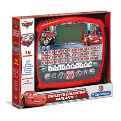Clementoni - 52041.1 - Tablette Tactile - Cars