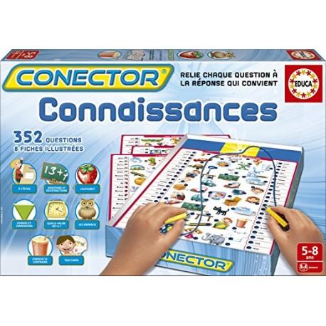 CONNECTOR CONNAISSANCES 5-8 ANS 15239