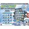 CONNECTOR DEFI DES SAVANTS PARLANT 6-14 ANS