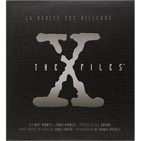 X FILES LA VERITE EST AILLEURS