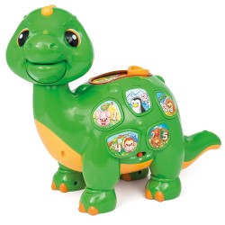 Clementoni - 62317.4 - Jouet Premier Age - Dodo Le Dino