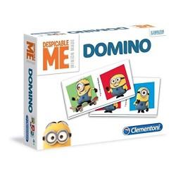 Clementoni - 13471.7 - Domino Minions