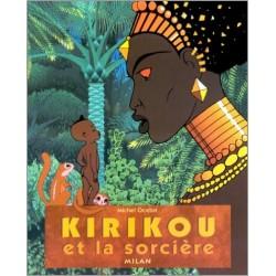 Kirikou et la Sorcière (format géant)