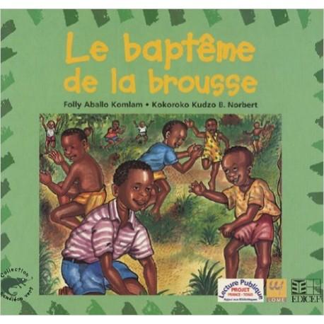 LE BAPTEME DE LABROUSSE
