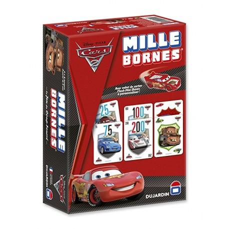 MILLES BORNES CAR 2 STANDARD