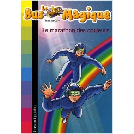 17. LE MARATHON DES COULEURS/ LE BUS MAGIQUE