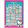 POSTERS HELLO KITTY 123