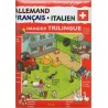 IMAGIER TRINLINGUE ALLEMAND FRA ITALIEN