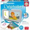LALPHABET + 3 ANS