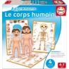 LE CORPS HUMAIN +5 ANS