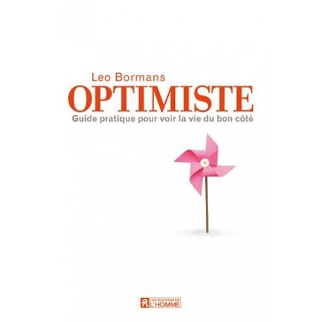 OPTIMISTE LEO BORMANS