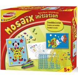Joustra - 42225 - Loisir Créatif - Mosaix Initiation - Tesselles