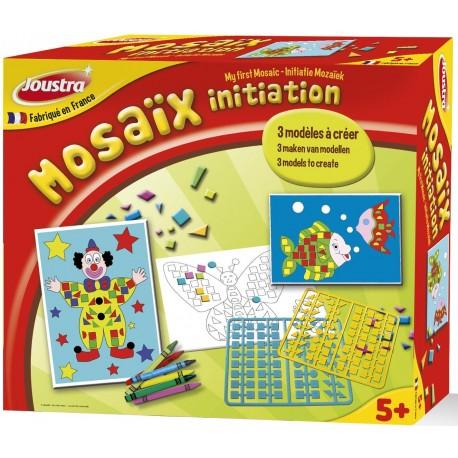 MOSAIX INITIATION + 5 ANS