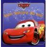 CARS 7 HISTOIRE DU SOIR