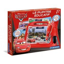 Clementoni - 62806.3 - Jeu Educatif - Cars - Le Pupitre