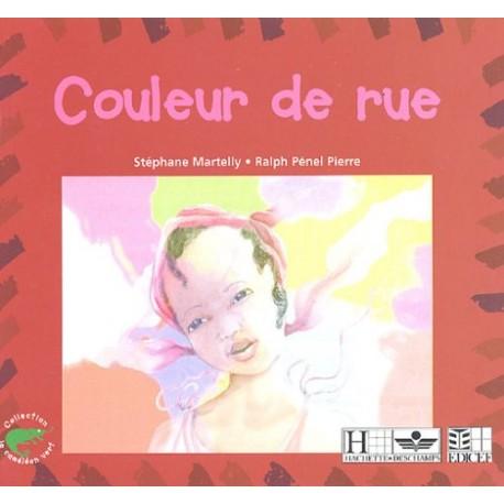 COULEURS DE RUE