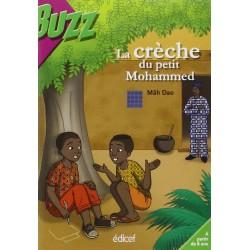 La crèche du petit Mohammed