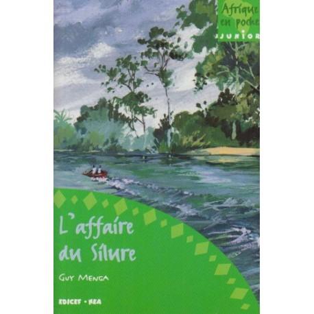 L'AFFAIRE DU SILURE / AFR EN POCHE