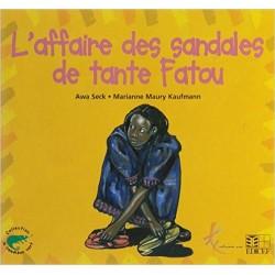 L'Affaire des Sandales de Tante Fatou