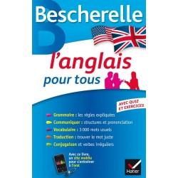 Beschelle L'anglais pour tous