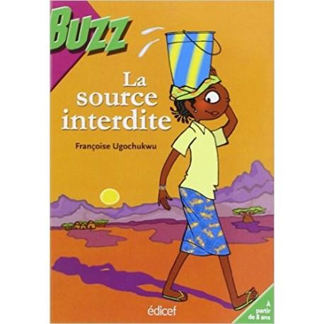 LA SOURCE INTERDITE BUZZ