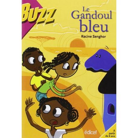 LE GANDOUL BLEU / BUZZ