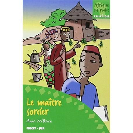 LE MAITRE SORCIER / AFRI EN POCHE