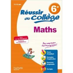 Réussir au collége maths 6éme
